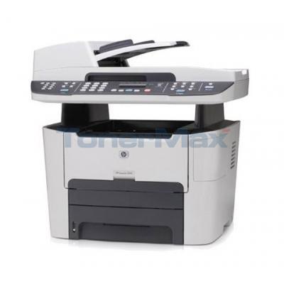 HP LaserJet 3392